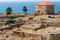 Byblos: Touristic Sites