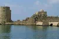 Sidon: Touristic Sites