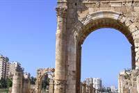 Tyre: Touristic Sites