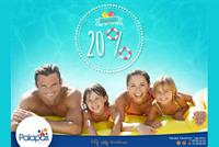 20% Discount On Family Membership