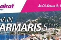 Adha In Marmaris - Don't Dream It, Live It...