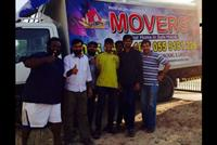 Heaven Movers And Packers Dubai