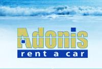 ADONIS RENT A CAR LEBANON