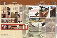 1 ALWAN WOODEN INDUSTRIES ALWAN