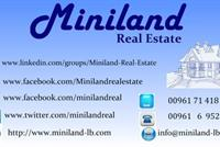 Miniland Provides Sellers And Buyers With An Innovative Real Estate Solution