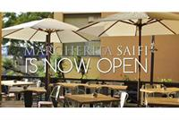 MARGHERITA SAIFI IS NOW OPEN