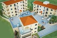 Serene Hills Apartments - 146m2, 3 Bed.