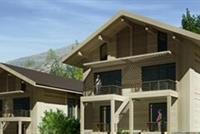 Brand New Chalets For Sale In Fakra At Special Price