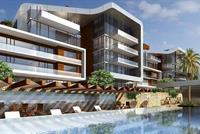 Brand new apartments for sale in Yarze at special prices!