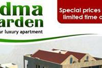 Super Deluxe Apartments In Adma – Keserwan.