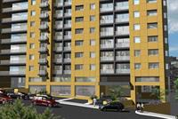 Apartments For Sale: City Gate Achrafieh