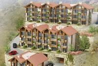 Chalets In Faraya Starting Only $135,000!!
