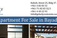 Duplex For Sale In Bayada