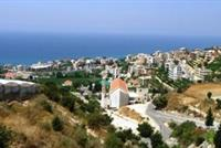 Brand New 125sqm Apartment For Sale In Halat- Jbeil