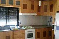 Sea And Mountain View Duplex Apartment For Rent In Ghadir